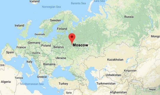 Russia's emergencies ministry says 38 people have been injured in an explosion in a plant manufacturing TNT.