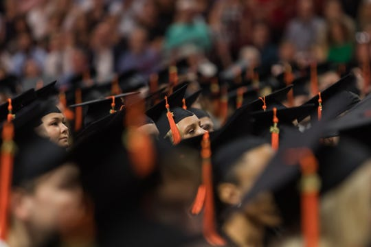 Legal battle will continue over prayers at Greenville school graduations