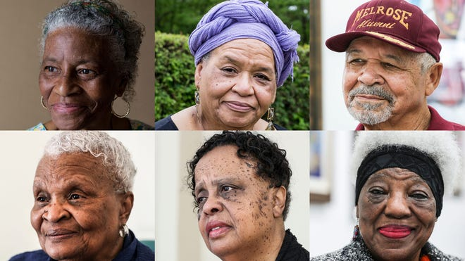 Six elders have helped cultivate their communities over multiple decades — and are still at it today.