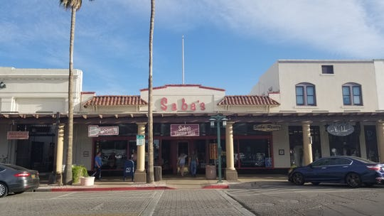 Saba's Western Wear has been operating in downtown Chandler since the early 1900s.