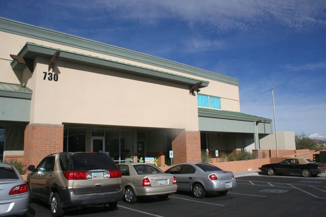 Jack Thoman Air and Space Academy  in Green Valley was one of the first schools denied alternative status since 2014.