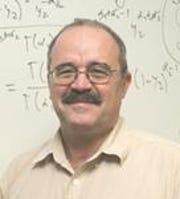FSU Professor of Statistics Victor Patrangenaru has  been named a fellow of the Institute of Mathematical Statistics.