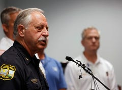 How cops cope with shooting trauma: 'They're going to be forever changed,' Virginia Beach police chief says