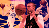 SportsPulse: If the Warriors hope to rebound in Game 2, there's one Raptors player they really need to contain, and it's not Kawhi Leonard or Pascal Siakam. It's Marc Gasol.