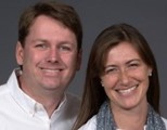 Shane Hughes, with his wife Natalie, will have been at Highland Church of Christ a year this summer. His Holy Week sermon is published today.