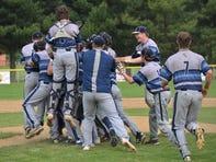 Baseball: Gull Lake, Marshall, St. Philip earn district championships