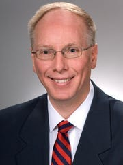 State Rep. John Becker of Union Township.