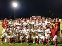 Back to back: Southridge baseball wins Class 2A regional championship