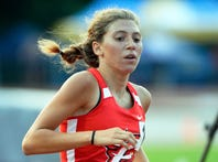 Home-schooled Pike runner teaches other half-milers a lesson with state meet record