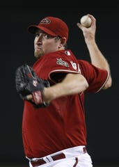 Brandon Webb wasn't drafted until the eighth round.