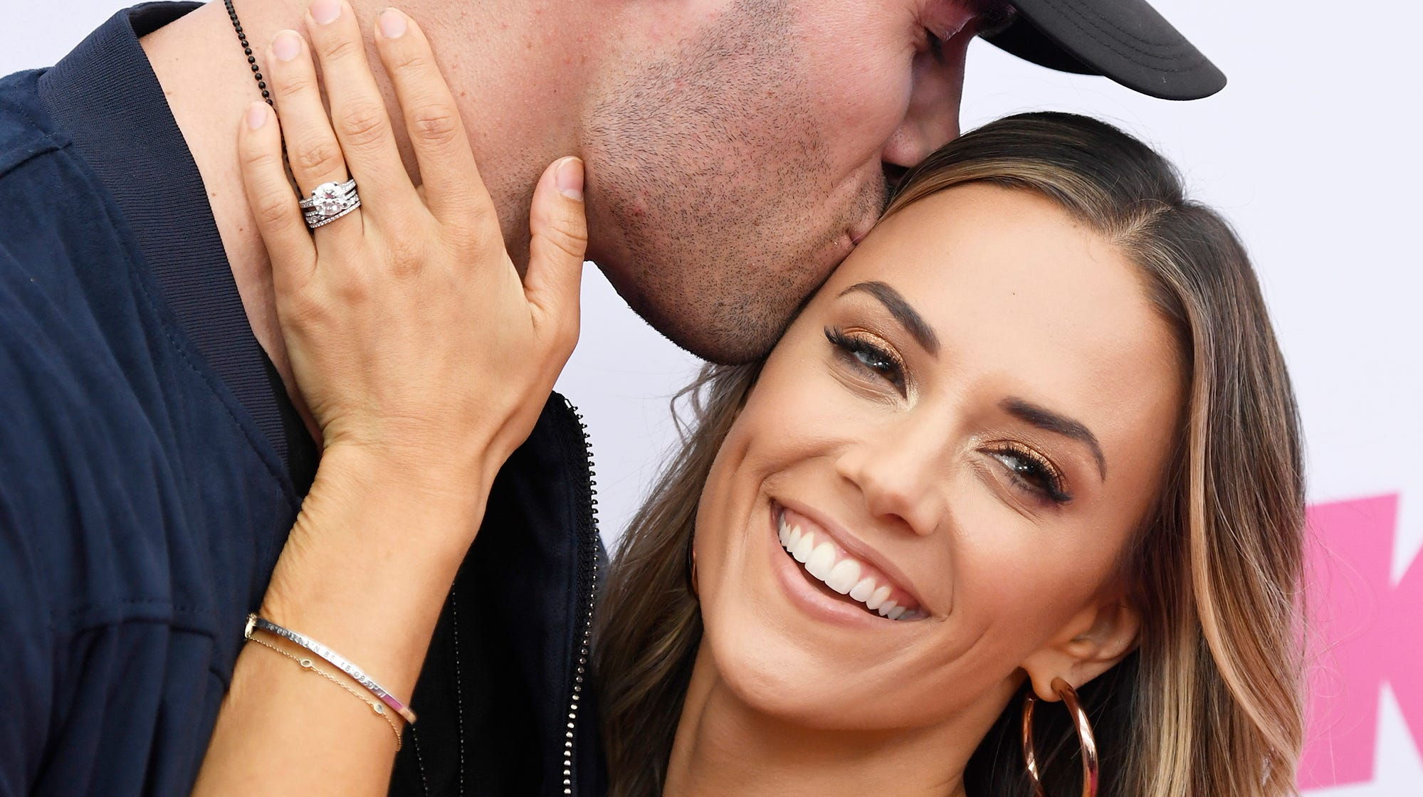Jana Kramer, Mike Caussin split after co-authoring book on strengthening relationships