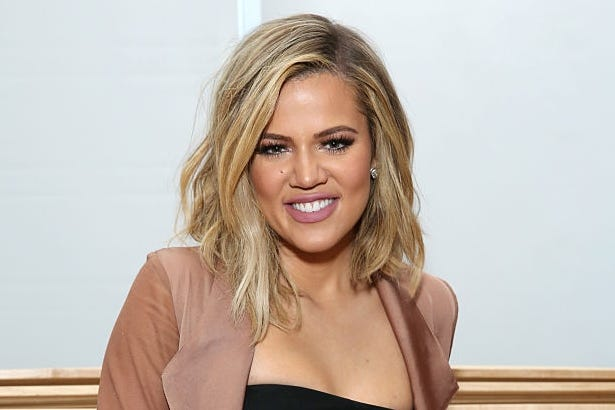 Khloe Kardashian Goes To First Prom With A Superfan See The Photos