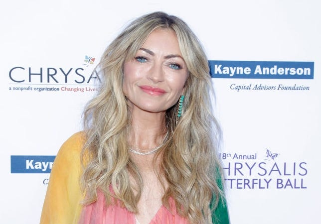 Rebecca Gayheart recently opened up about a tragic accident that killed a 9-year-old boy in 2001.