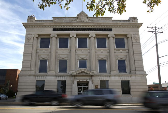 The third floor ballroom at the Reserve building in Neenah has new operators and new life.
