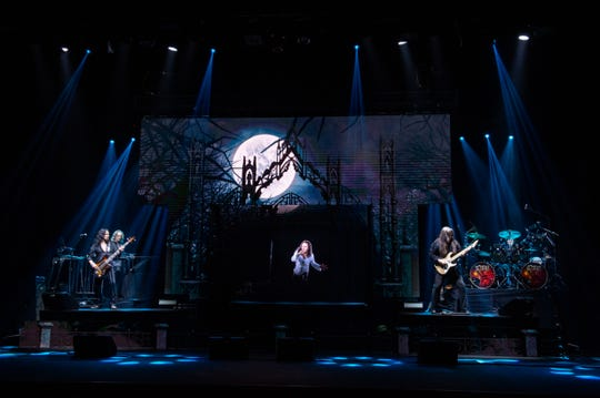 Dio Returns will be at the Paramount Theatre in Asbury Park on Saturday, June 8.