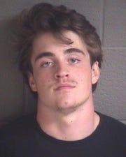 Peyton Ryan Jordan, 18, of Waynesville