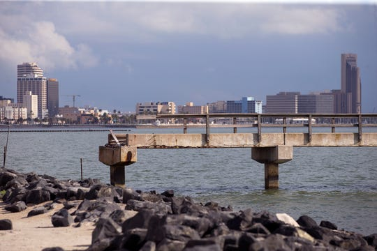 The Cole Park Pier has been closed since 2018. Residents approved a bond to make improvements to the pier and the Corpus Christi Parks & Recreation department is conducting an online survey seeking community feedback to design the pier and determine what improvements will best serve the community.