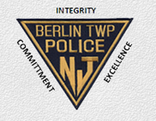 Berlin Township police