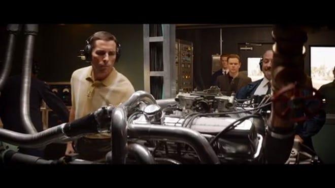 Ford V Ferrari Revs Its Engine For Oscar Race At Toronto Film Fest