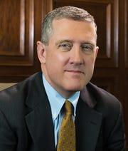 St. Louis Fed President James Bullard