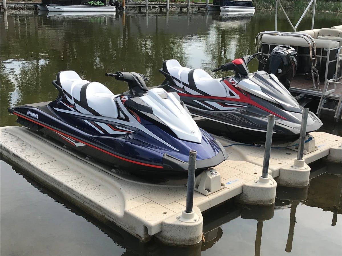 Fond du Lac business offers boat, WaveRunner rentals on Lake