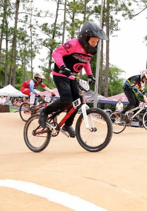 Cory Ohner, who enters the sixth grade at Challenger Middle School in August, will race this week and then travel to Alabama for another Gold Cup Series qualifier June 15-16.