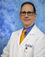 Dr. Bruce Zafran, M.D.