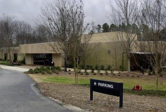North Greenville Hospital
