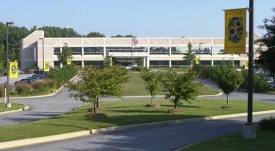 Hillcrest Memorial Hospital