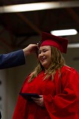 Paris Gibson Education Center Graduating Class of 2019 on Sunday, June 2 at Montana ExpoPark