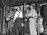 Knoxville's best places to hear country music, then and now