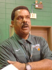 Charles Smith will be inducted to the Louisiana Sports Hall of Fame on June 8.