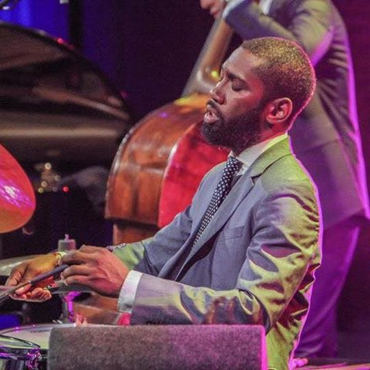 "Lawrence ""Lo"" Leathers was an accomplished jazz drummer and Lansing native. Police in New York found him dead late Sunday morning in an apartment building."