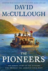 """The Pioneers"" by David McCullough."