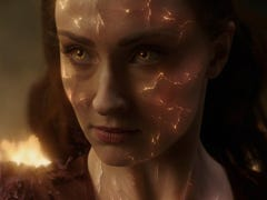 Movies: Sophie Turner's fiery 'X-Men' finale, 'Secret Life of Pets 2,' new Woodstock documentary, more
