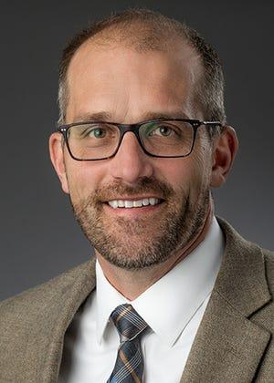 Kurt Gresens is the new managing partner of Wipfli.