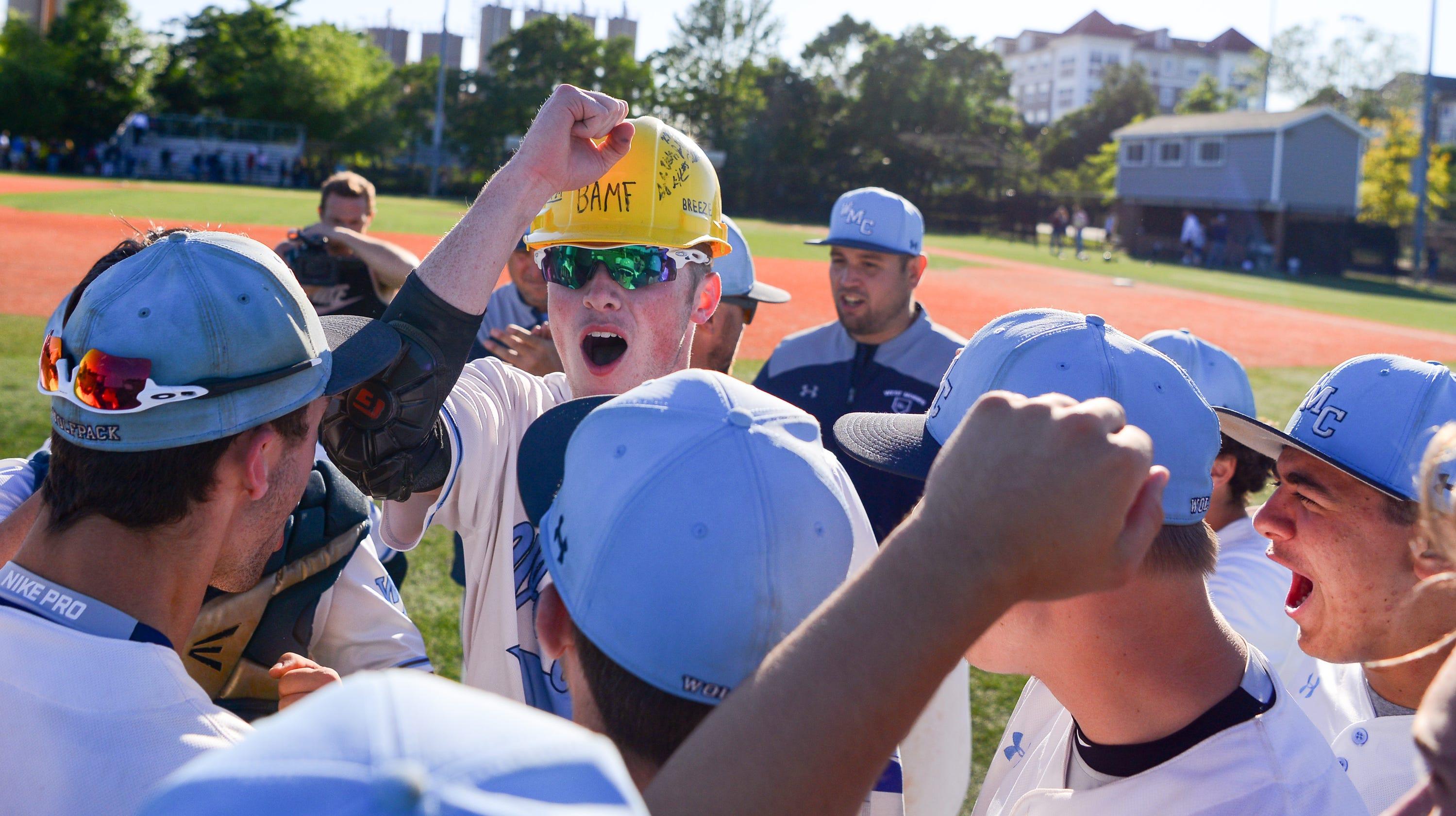 West Morris Baseball Beats Roxbury To Advance To First
