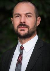 Justin Goodman
