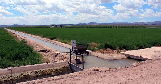 Elephant Butte Irrigation District strives to keep the public safe but needs your help. Tell children about the dangers of playing in canals and ditches.