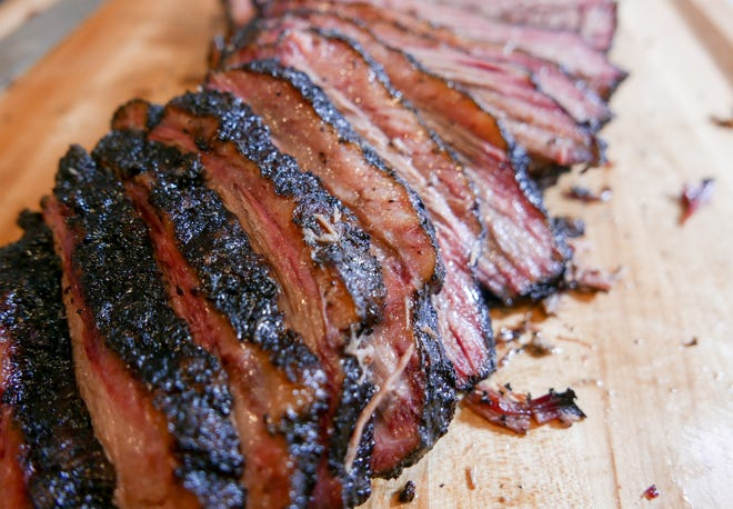 This Father's Day, treat your dad to some of the best barbecue restaurants in Las Cruces.