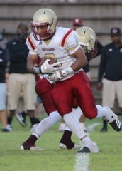 Northview running back Jayden Jackson has FBS seven offers, including from Boston College, Wake Forest and Middle Tennessee.