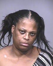 Sheila Wynice McReynolds