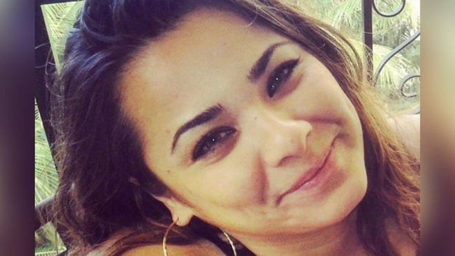 A photo of Stephanie Espinosa, 35, of the Bay Area. Espinosa died on May 31, 2019, after she slipped and fell at Eagle Falls near Lake Tahoe's Emerald Bay.