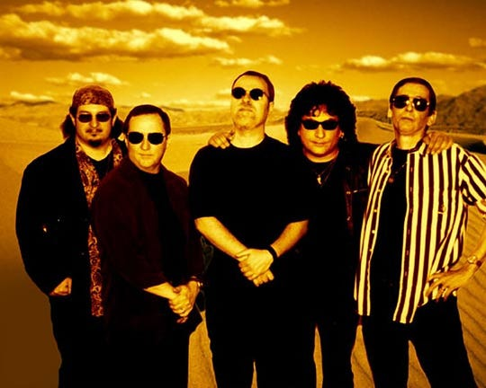 Blue Oyster Cult plays the Hilton Fireman's Carnival on its opening night, Wednesday, July 10.