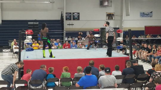 Wisconsin Professional Wrestling will host a fundraiser for the Lakers on June 8.