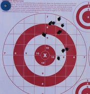 MDC operates and staffs the Andy Dalton Shooting Range and Outdoor Education Center18 miles northwest of Springfield