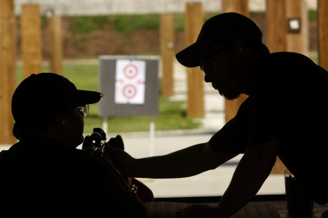 Many get pleasure out of the peaceful use of firearms, a Desert Sun reader writes.