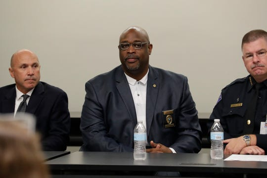 Florida State University's Police Chief David Perry has accepted a position leading the force at the University of North Carolina and will resign at the end of the month.