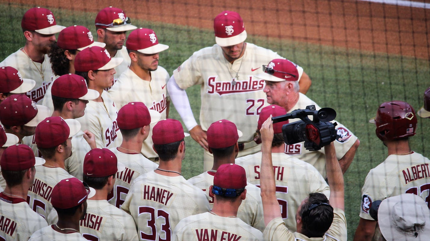 FSU's showing in Athens Regional 'extremely satisfying' for