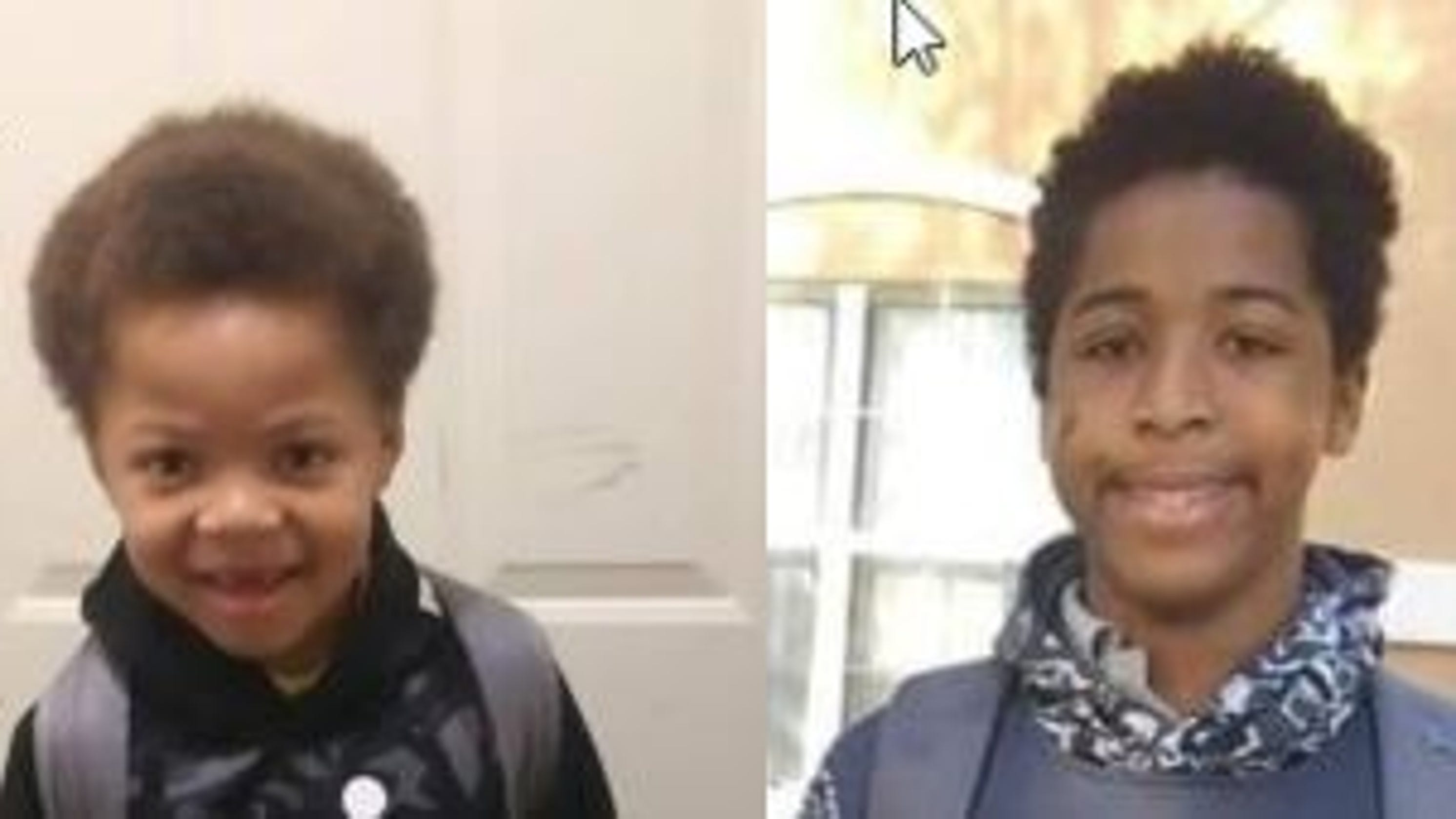 2 boys, mother reported missing from Port St  Lucie found in Michigan